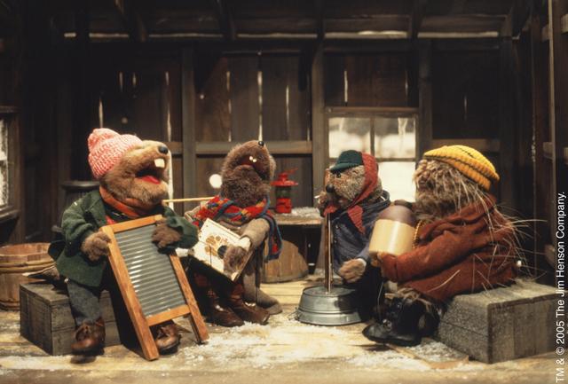 Emmet Otter's Jug Band Christmas – The Unheralded Jim Henson Gem ...