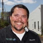 Brandon Milligan-headshot, Delivery Team Manager