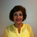 Susana Pederson, computer instructor