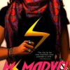 Ms Marvel No Normal Book Jacket