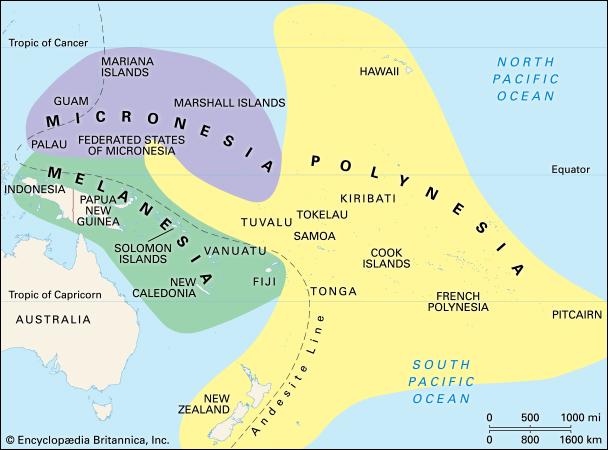 Tongo V Cook Islands